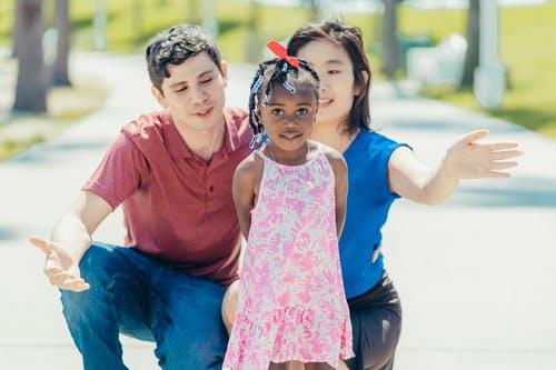 Adoption processes, adopt a child.