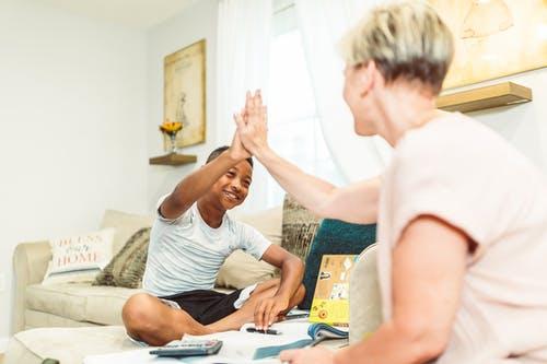 Can a single mum adopt a child?